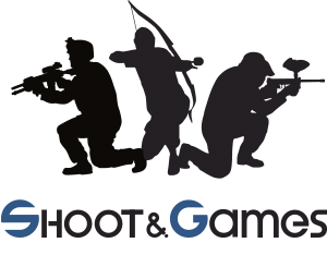 logo shout & games
